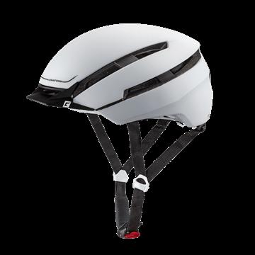 Billede af E-bike hjelm C-LOOM Cratoni Hvid