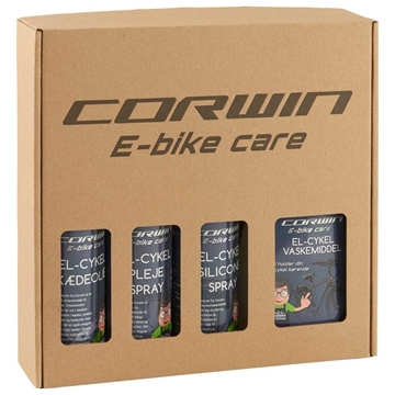 Billede af Care kit Corwin E-bike