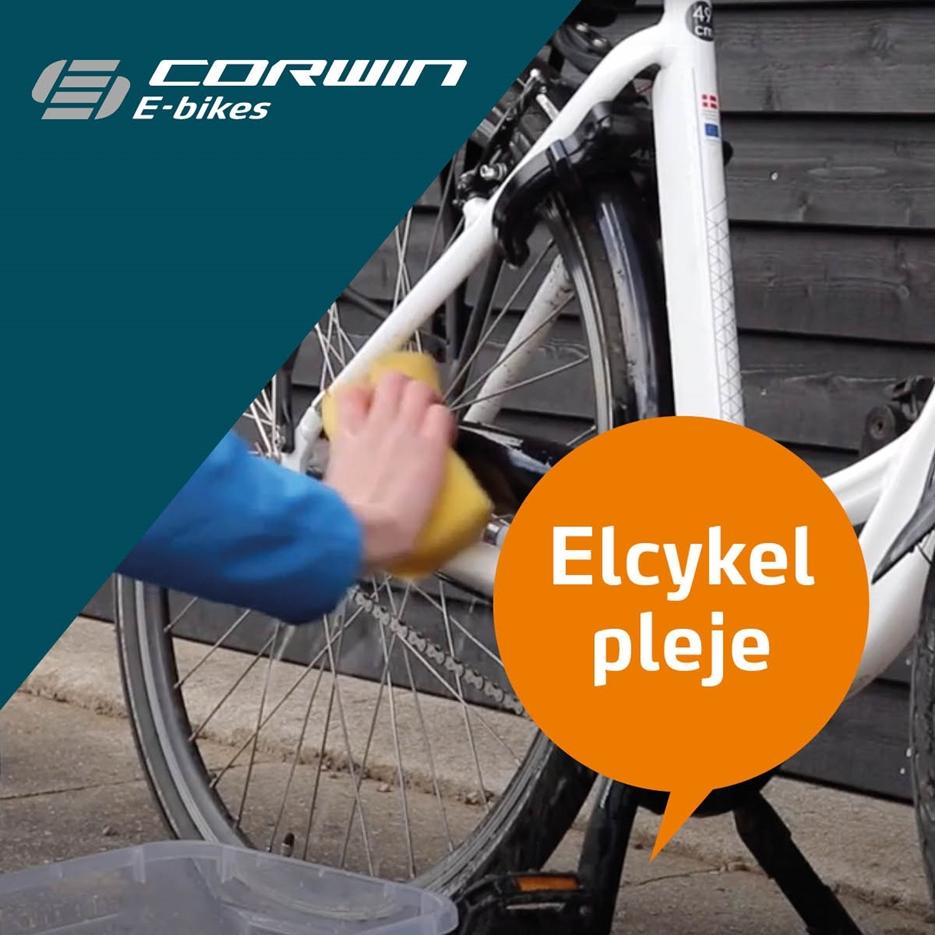 En guide til vedligehold af din elcykel